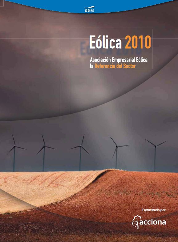 Eólica 10. Todos los datos, análisis y estadísticas del sector eólico
