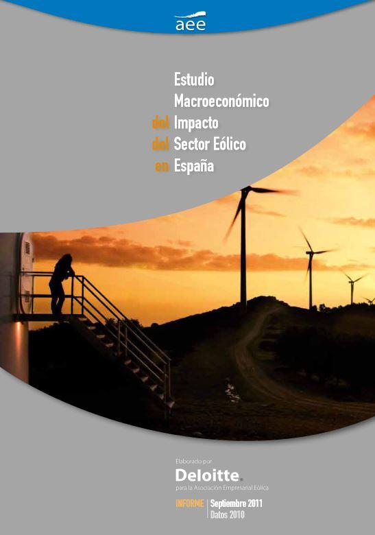 Estudio Macroeconómico. Actualización 2011