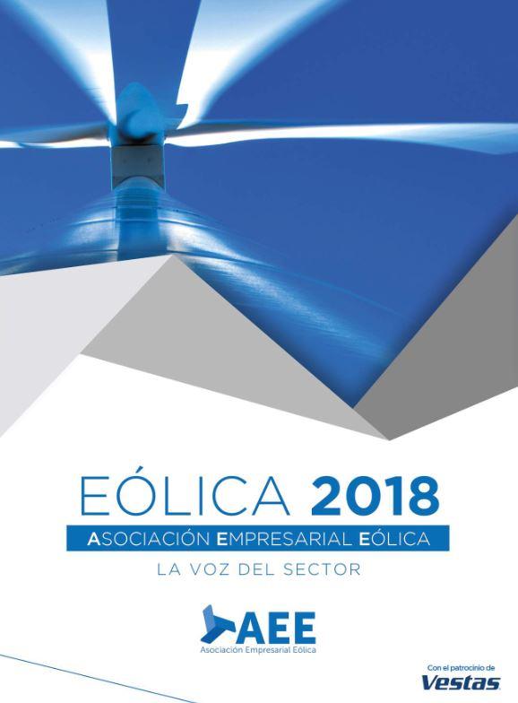 Eólica 18. Toda la información del sector en el año 2017