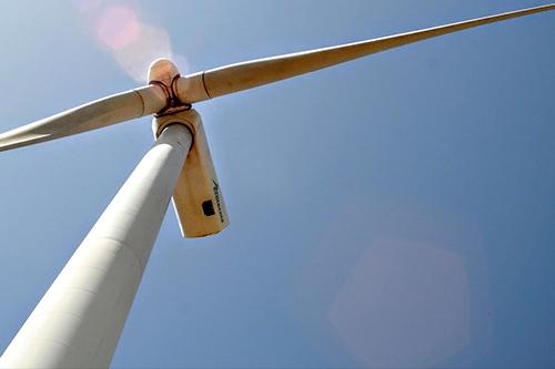 España, séptimo país de la UE en inversiones en proyectos eólicos en 2020 con 1.500 millones de euros