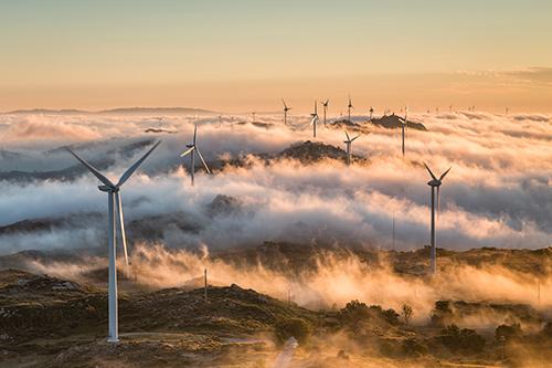 El sector eólico español apela a establecer los mecanismos adecuados para cuidar su cadena de valor industrial en 2021 como año clave