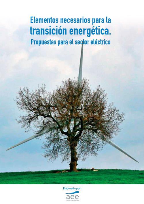 Elementos necesarios para la transición energética