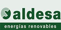 ALDESA ENERGÍAS RENOVABLES