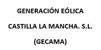 GENERACIÓN EÓLICA CASTILLA LA MANCHA, S.L. (GECAMA)