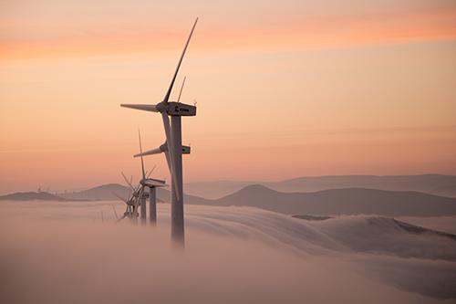 El sector eólico es optimista tras la publicación del borrador de la Hoja de Ruta para el Desarrollo de la Eólica Marina y de las Energías del Mar en España