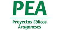 PROYECTOS EÓLICOS ARAGONESES