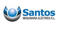 SANTOS MAQUINARIA ELÉCTRICA, S.L.